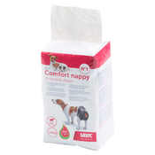 Savic Comfort Nappy Памперсы для собак №1, 12 шт